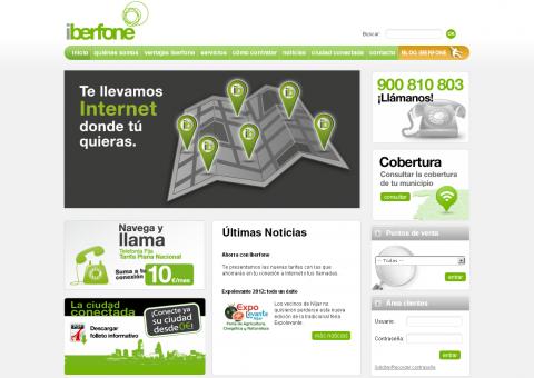 Iberfone