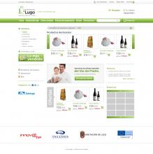 Desarrollo de comercio electrónico - Magento